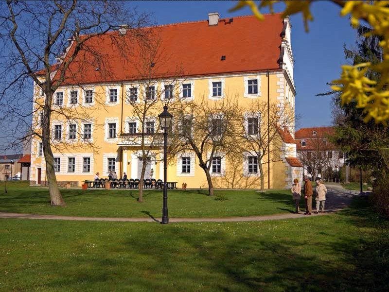 Schloss-Luebben