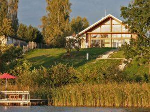 Bild Ferienhaus